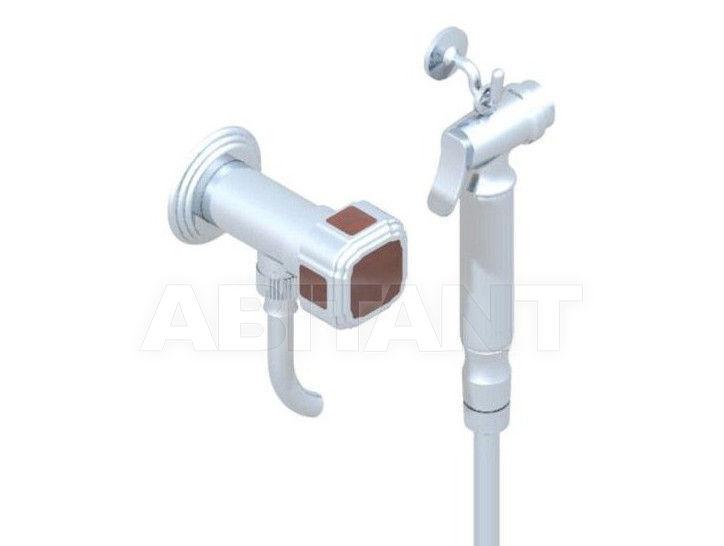 Купить Гигиенический душ THG Bathroom A3J.5840/8 Venezia red Jasper