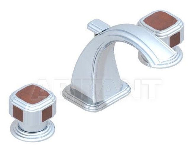 Купить Смеситель для биде THG Bathroom A3J.2151 Venezia red Jasper