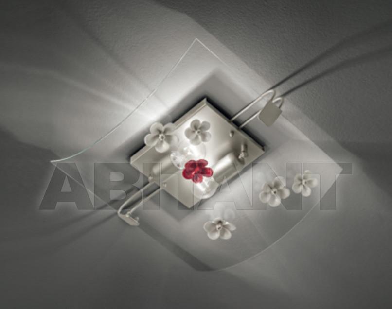 Купить Светильник Ferroluce Recanati C1255 PL