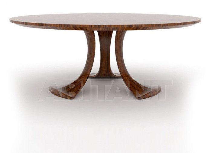 Купить Стол обеденный Randolph & Hein Dining Tables Monte Carlo 72'