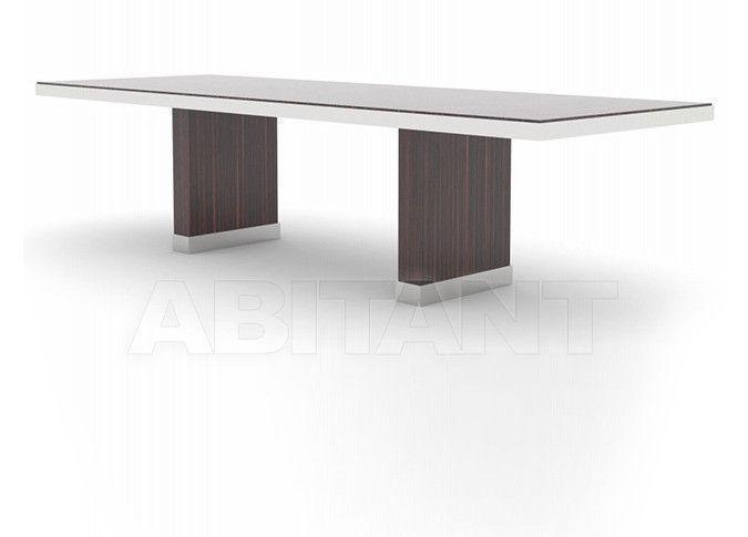Купить Стол обеденный Randolph & Hein Dining Tables Maya 84'