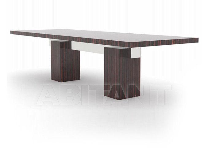 Купить Стол обеденный Randolph & Hein Dining Tables Melano 84'