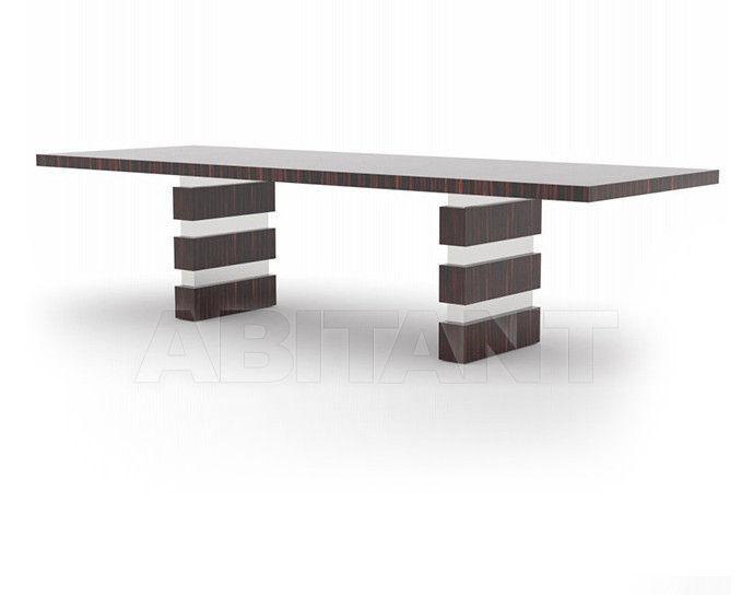 Купить Стол обеденный Randolph & Hein Dining Tables Trio 84'