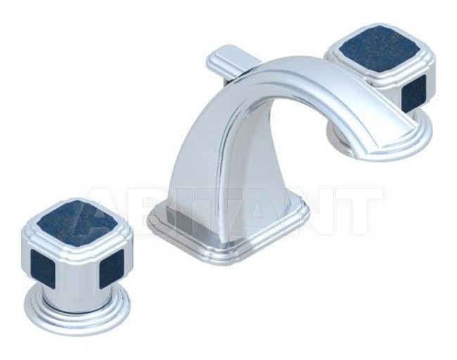 Купить Смеситель для раковины THG Bathroom A3M.151 Venezia Lapis Lazuli