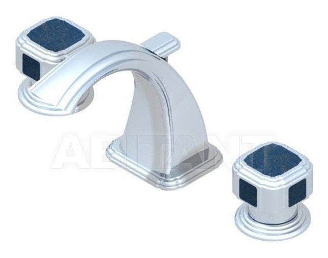 Купить Смеситель для раковины THG Bathroom A3M.151M Venezia Lapis Lazuli