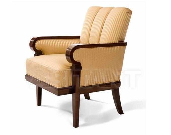 Купить Кресло Randolph & Hein Occasional Chairs Beekman