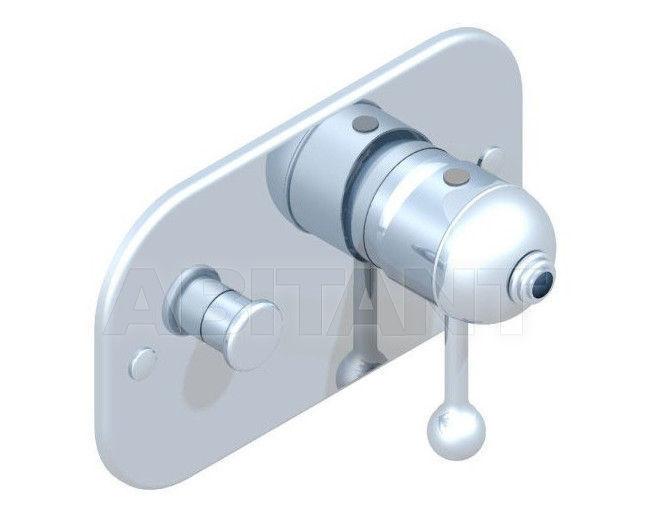 Купить Встраиваемые смесители THG Bathroom A3M.6550 Venezia Lapis Lazuli