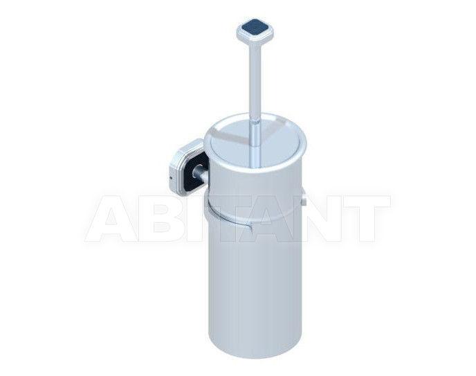 Купить Щетка для туалета THG Bathroom A3M.4720C Venezia Lapis Lazuli