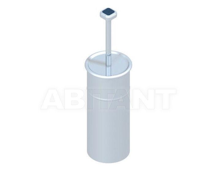 Купить Щетка для туалета THG Bathroom A3M.4700C Venezia Lapis Lazuli