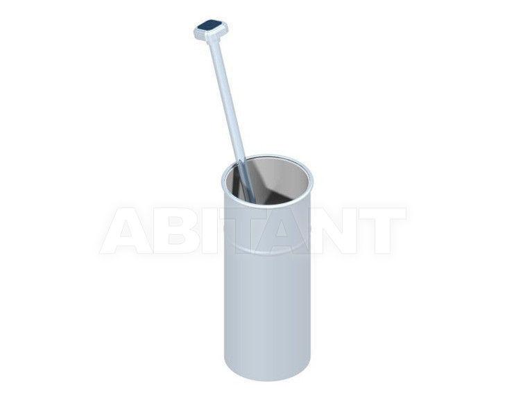 Купить Щетка для туалета THG Bathroom A3M.4700 Venezia Lapis Lazuli