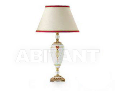 Купить Лампа настольная Le Porcellane  Classico 4999 BIS