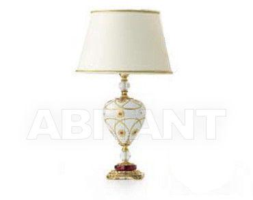 Купить Лампа настольная Le Porcellane  Classico 5023 BIS