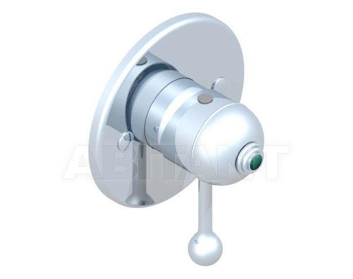 Купить Встраиваемые смесители THG Bathroom A3N.6540 Venezia Malachite