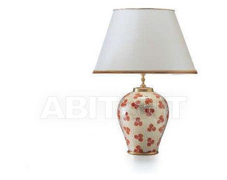 Купить Лампа настольная Le Porcellane  Classico 4015