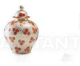 Купить Посуда декоративная Le Porcellane  Classico 4016