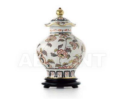 Купить Посуда декоративная Le Porcellane  Classico 2444