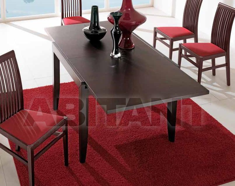 Купить Стол обеденный Eurosedia Design S.p.A. 2013 619061