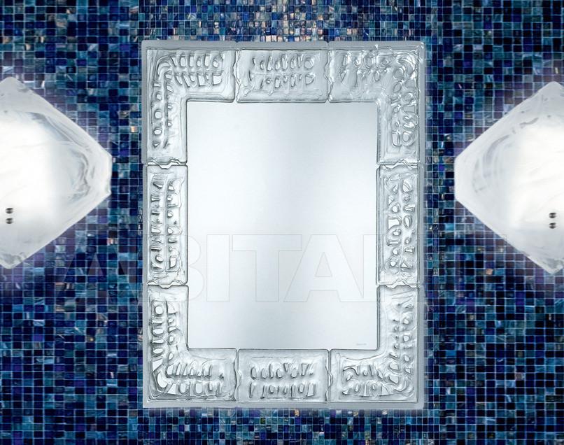 Купить Зеркало настенное La Murrina 2013 BURANO QUADRATO