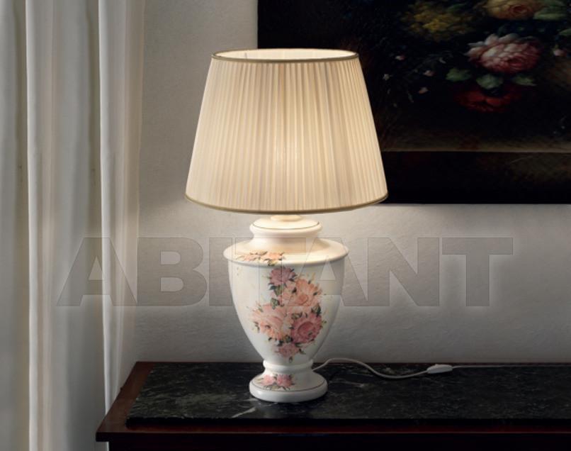 Купить Лампа настольная Ferroluce Portofino CL30 TA