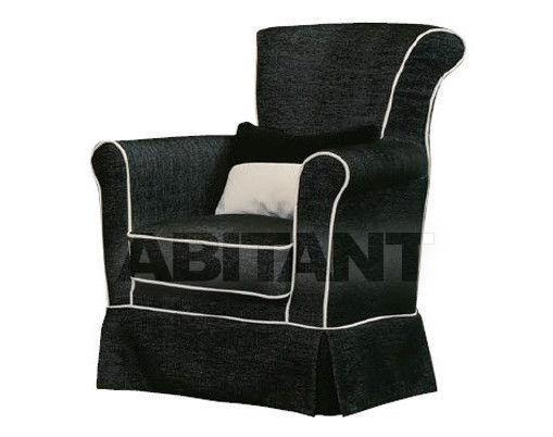 Купить Кресло IC DESIGNS by Isabella Costantini Aprile 2011-2013 12/0334-TC