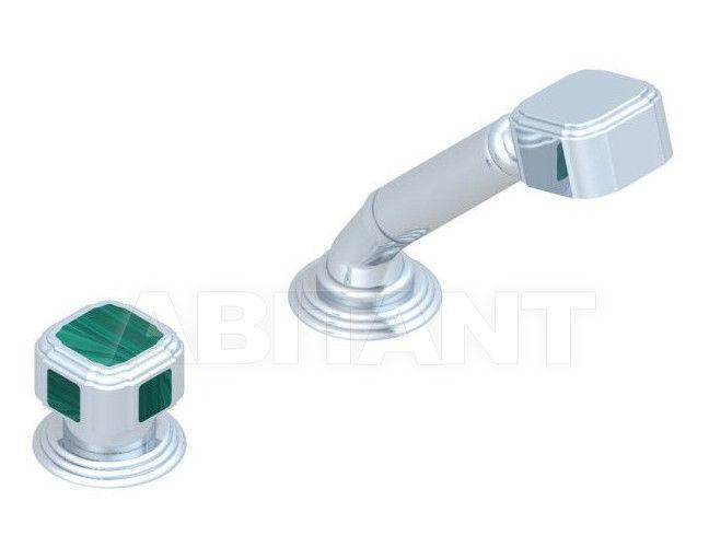 Купить Смеситель для ванны THG Bathroom A3P.6532/60A Venezia Tiger Eye