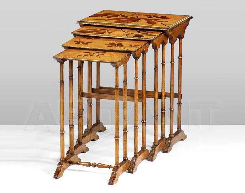 Купить Столик приставной P. & G. Cugini Lanzani 2013 9331
