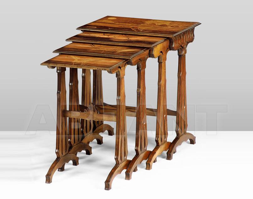 Купить Столик приставной P. & G. Cugini Lanzani 2013 9346