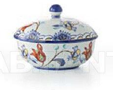 Купить Посуда декоративная Le Porcellane  Classico 3253