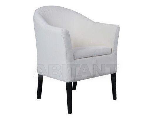 Купить Кресло Isabella Costantini by Veranda Aprile 2011-2013 12/0383-NTC