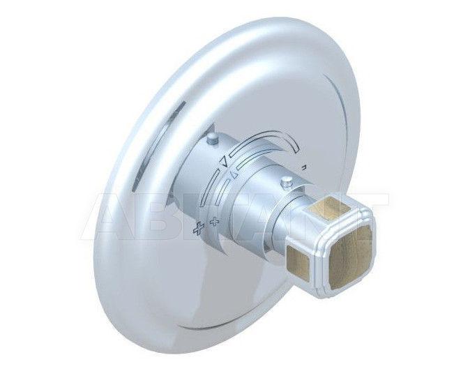 Купить Смеситель термостатический THG Bathroom A3P.5100BR Venezia Tiger Eye