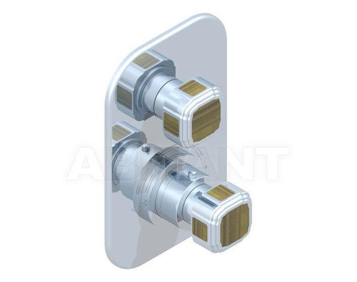 Купить Смеситель термостатический THG Bathroom A3P.5300B Venezia Tiger Eye