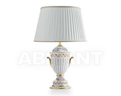 Купить Лампа настольная Le Porcellane  Classico 3425