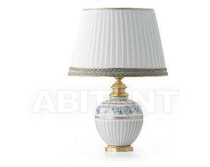 Купить Лампа настольная Le Porcellane  Classico 4096