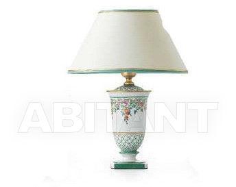 Купить Лампа настольная Le Porcellane  Classico 3711