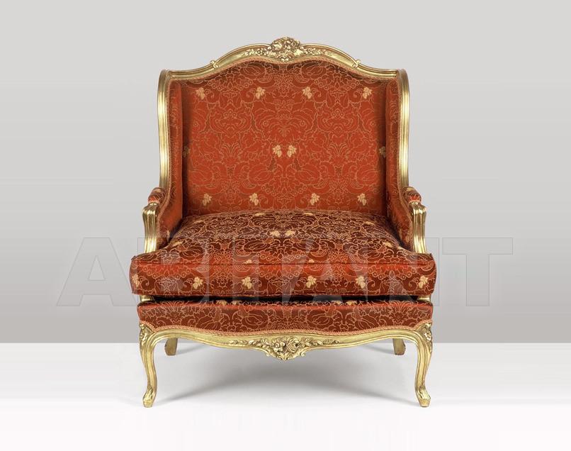 Купить Кресло P. & G. Cugini Lanzani 2013 9121 2