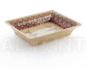 Купить Посуда декоративная Le Porcellane  Classico 02805