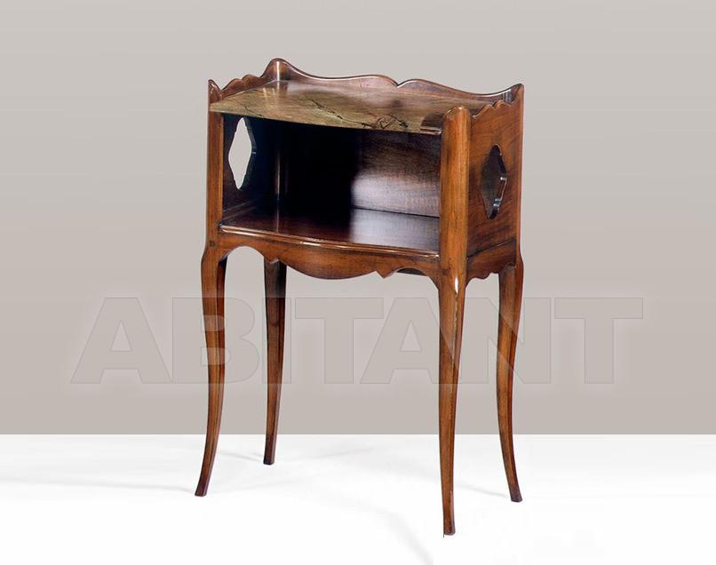 Купить Столик приставной P. & G. Cugini Lanzani 2013 9386