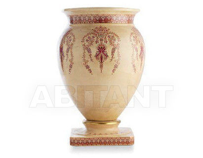 Купить Ваза Le Porcellane  Classico 02811