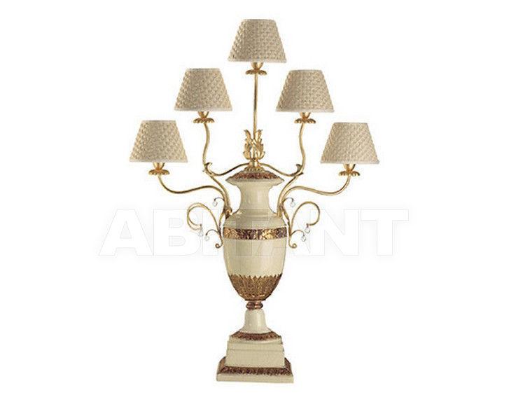 Купить Лампа настольная Baga-Patrizia Garganti Xxi Century (baga) CM. 499