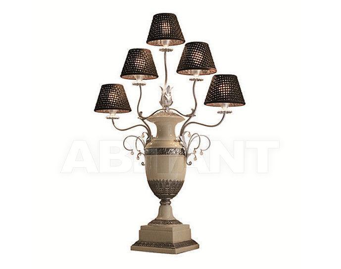 Купить Лампа настольная Baga-Patrizia Garganti Xxi Century (baga) CM. 500