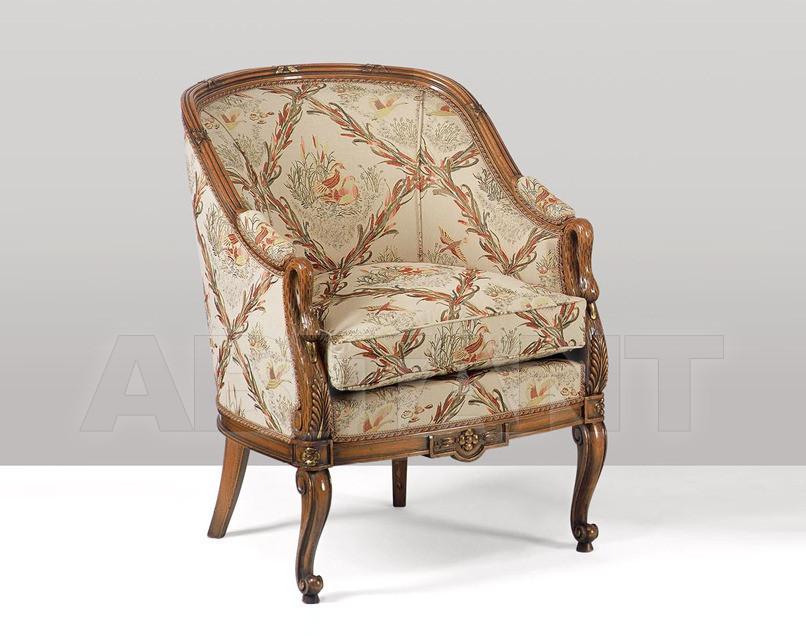 Купить Кресло P. & G. Cugini Lanzani 2013 7000