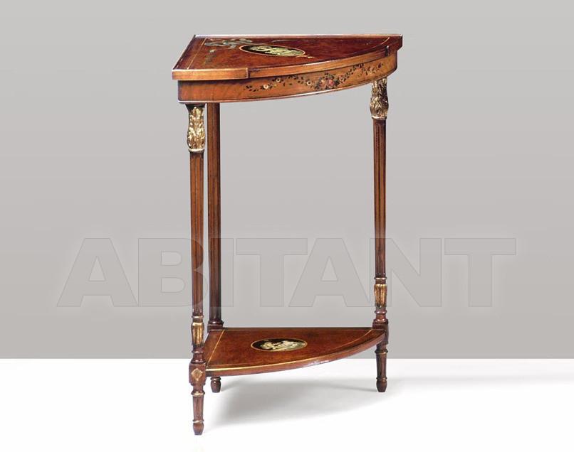 Купить Столик приставной P. & G. Cugini Lanzani 2013 9503