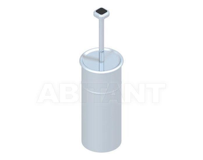 Купить Щетка для туалета THG Bathroom A3K.4700C Venezia black Onyx