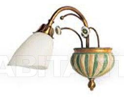 Купить Светильник настенный Le Porcellane  Classico 02365/1