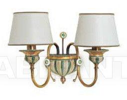 Купить Бра Le Porcellane  Classico 02368/2