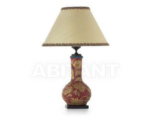 Купить Лампа настольная Le Porcellane  Classico 02543