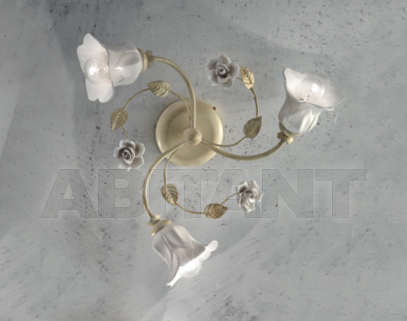 Купить Светильник Ferroluce Firenze P1164/3 PL