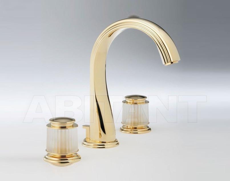 Купить Смеситель для биде THG Bathroom A9B.2151 Jaipur satin crystal