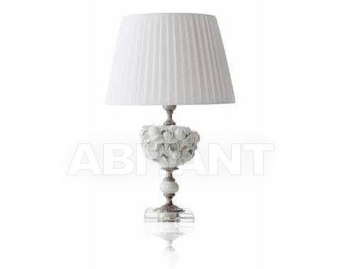 Купить Лампа настольная Le Porcellane  Classico 5628