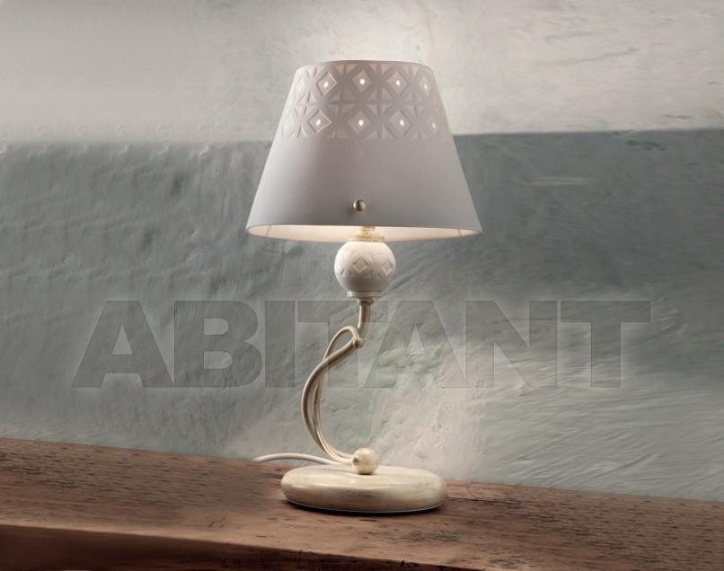 Купить Лампа настольная Ferroluce Viterbo P1149 LU